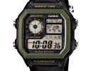 Casio AE 1200WHB