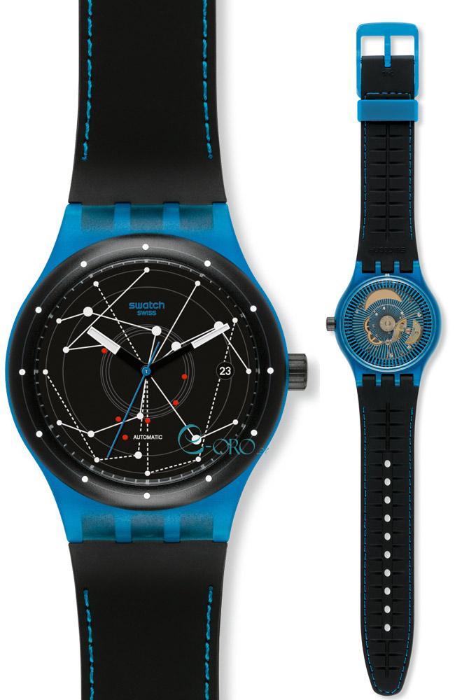 SUTS401-Blue