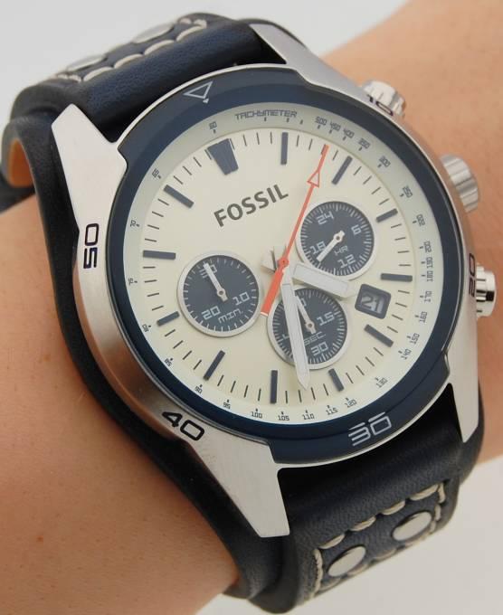 Męski zegarek Fossil CH3051 (3)