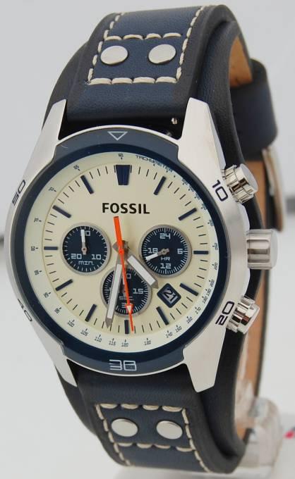 Męski zegarek Fossil CH3051 (6)