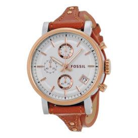 fossil-original-boyfriend-chronograph-white-silver-dial-brown-leather-ladies-es3837_4