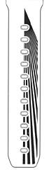 Band printing G-SHOCK glx-6900